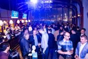 Hong Kong Blockchain Week 2019 Officicial Networking Event
