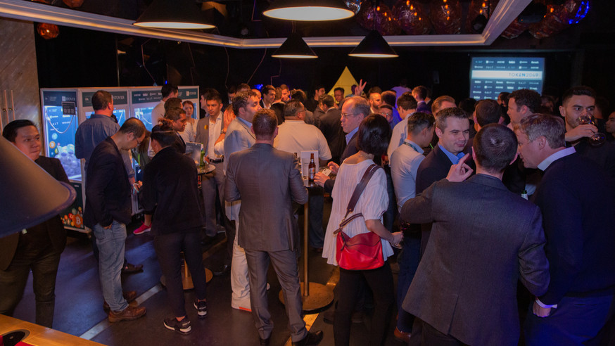 TOKEN2049 Official Networking Event