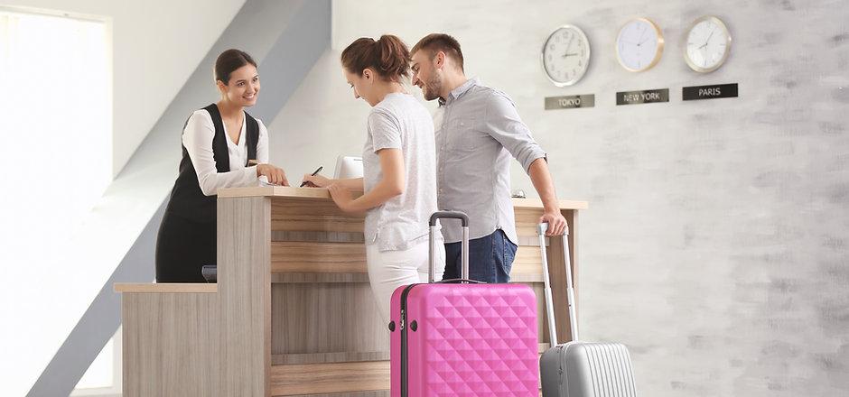 Hotel & Hospitality Courses
