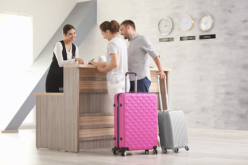Hospitality and Tourism Management Skills