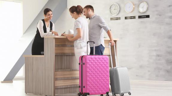 Guest Services & Portering