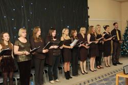 Ronstars Christmas Performance