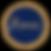 RONNI 2018 circle C Si plain transparent
