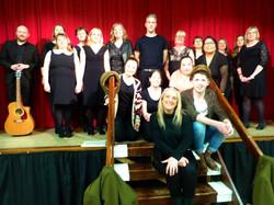 Ronstars with Gatecrash Theatre