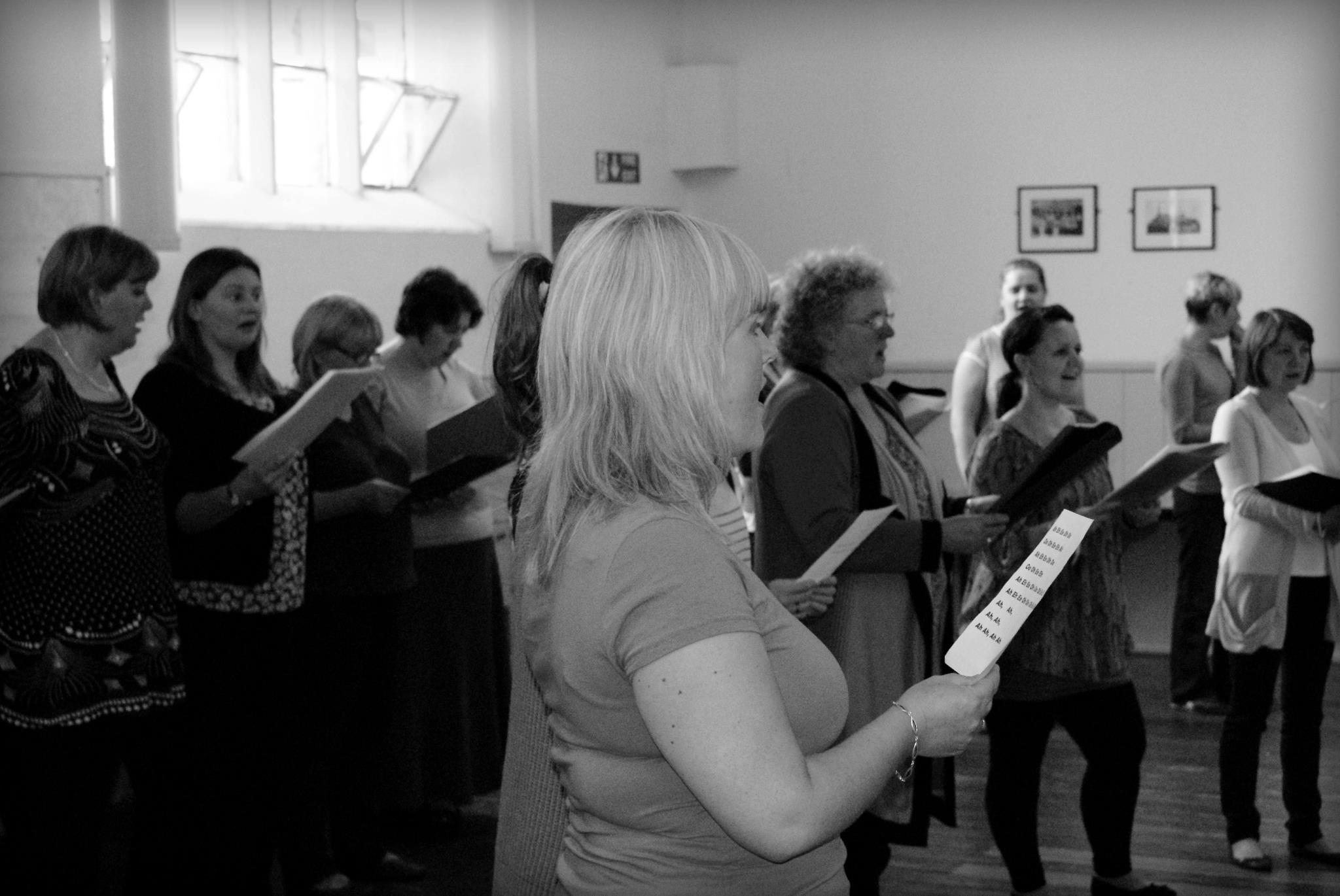 Ronstars Rehearsals