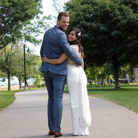 Scott & Bianca - Melany