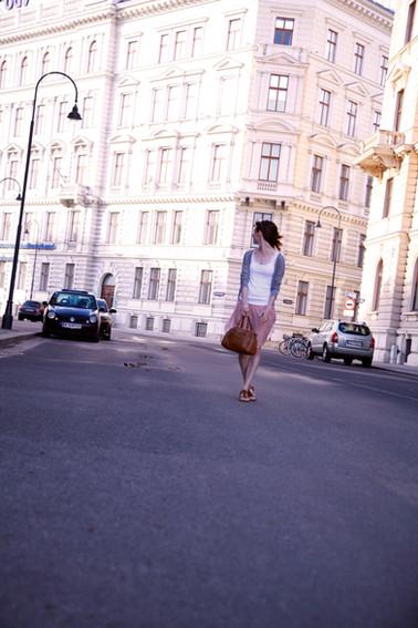 Vienna Photo Session - Florin