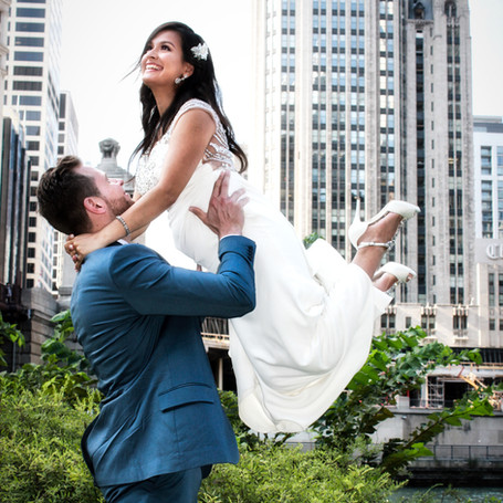 Scott & Bianca - Florin
