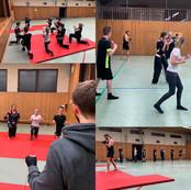 Training in Windesheim