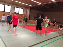 SV-Seminar mit Manfred Bemme
