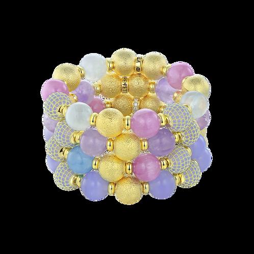 SAMARKAND LEGACY | 4 bracelets