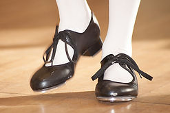 Tap Class at ReAct Academy of Theatre Arts