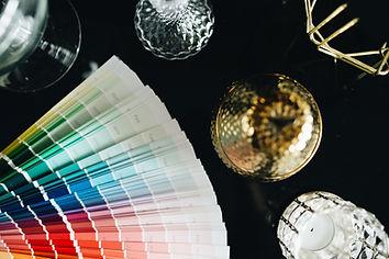 kaboompics_Color Palette Guide. Sample C