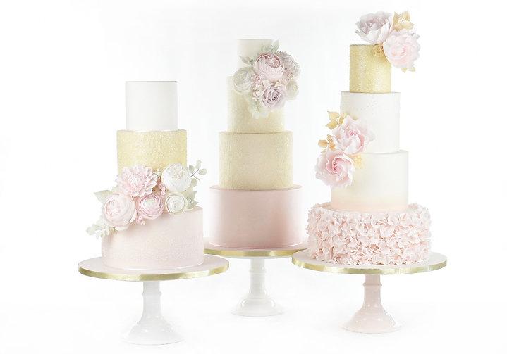 Marky's Cakery Hochzeitstorten Feier Torten Cupcakes Cake Pops Cookies Macarons