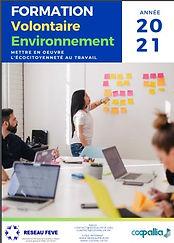Doc Formation Volontaire Environnement 2