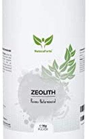 NaturaForte Zeolite Poudre 1 kg (Cure 28 jours -Pause 7 jours  &  cure 28 jours)
