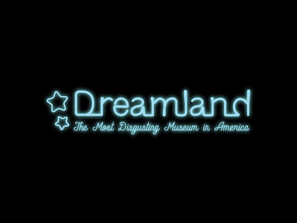Dreamland: The John Waters Museum