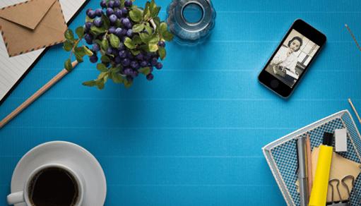 ¿Cómo Transformar tu Smartphone en una Oficina Virtual?