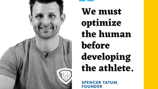 Optimized Human Performance : What is that?