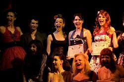 festival Burlesque PARIS 2013