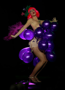 Bacchus Baloons