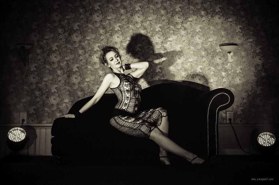 Photographie : Didier Jacquet