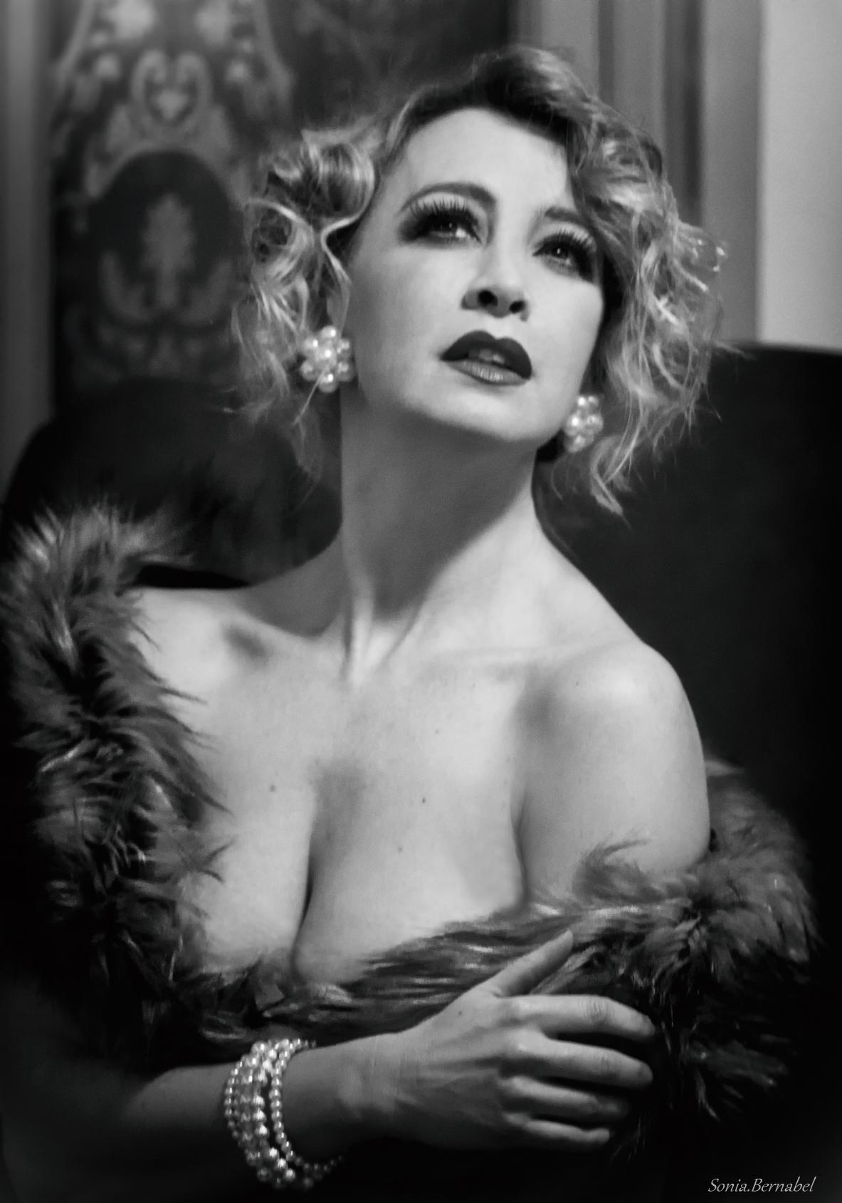 photographe Sonia Bernabel. 2019