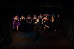 Jeudi du Burlesque 2014 TOULOUSE