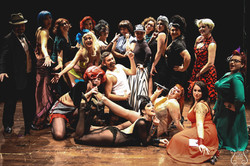 Burlesque Festival Party