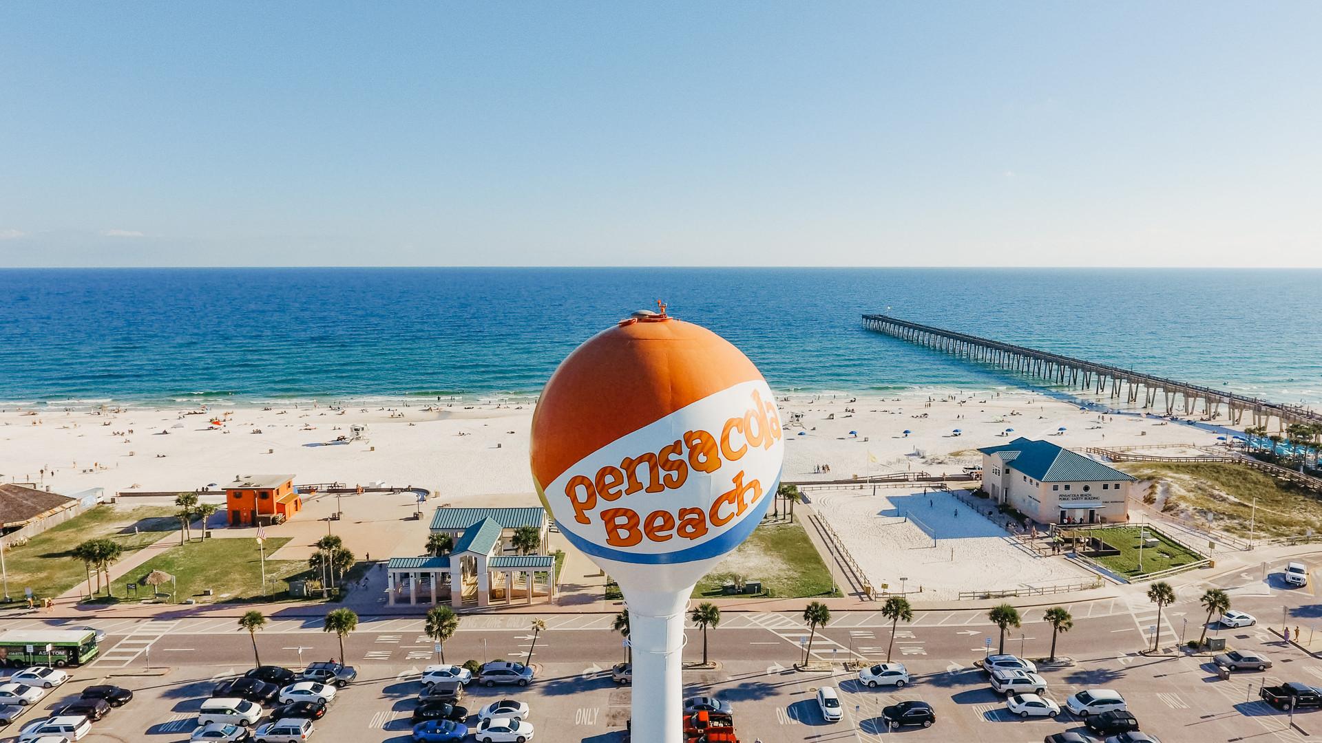 Quinn-Insurance-Pensacola-FL-Beach-Ball-
