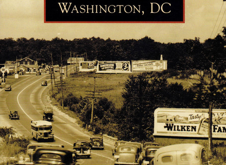 2018 Lecture Series: U.S. Route 1