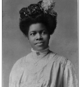 Black History Month #14 - Greenbelt Women Visit Nannie Helen Burroughs' Cooperative in D.C.