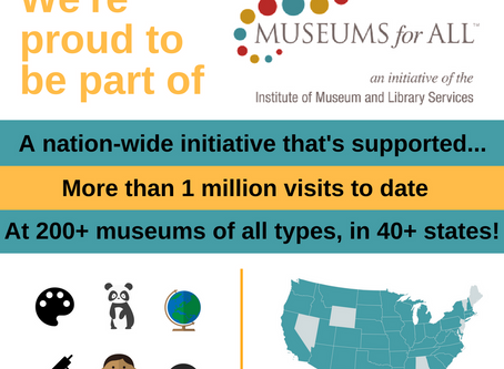 Museums for All!