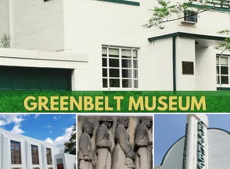 Museum Week: Cities
