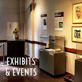 Greenbelt Museum Exhibits and Events