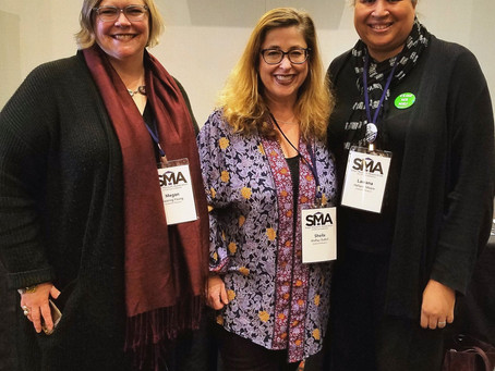 Small Museums Association Conference 2019