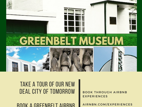 Book A Greenbelt Airbnb Experience