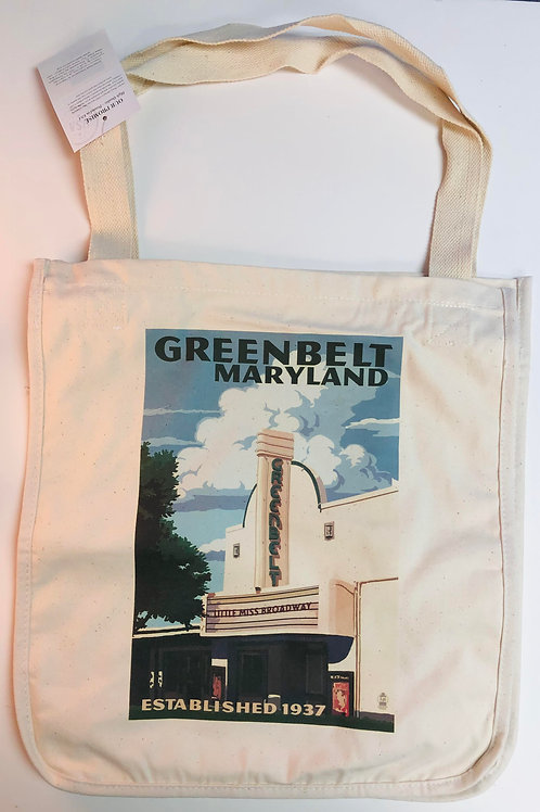 Greenbelt Theater Tote