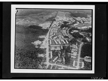 Black History Month #8 - 1940 Census Shows 3 Black Families in Greenbelt Area