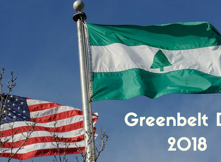 Family Program Celebrates Greenbelt Day