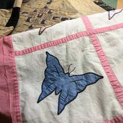 Legacy handcraft quilts
