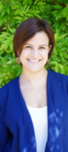 Adriane Barroso, Ph.D., LP