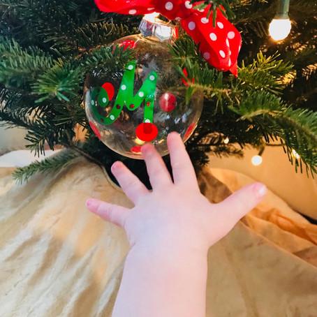 Visiting Santa...?