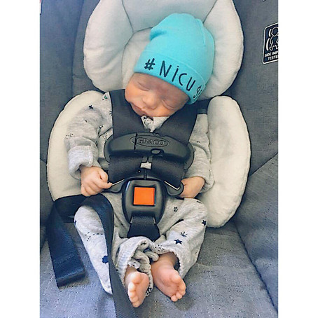 The Car-Seat Test