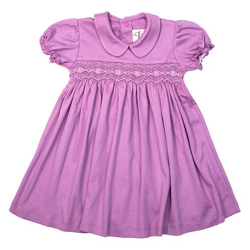 Vestido Lavender