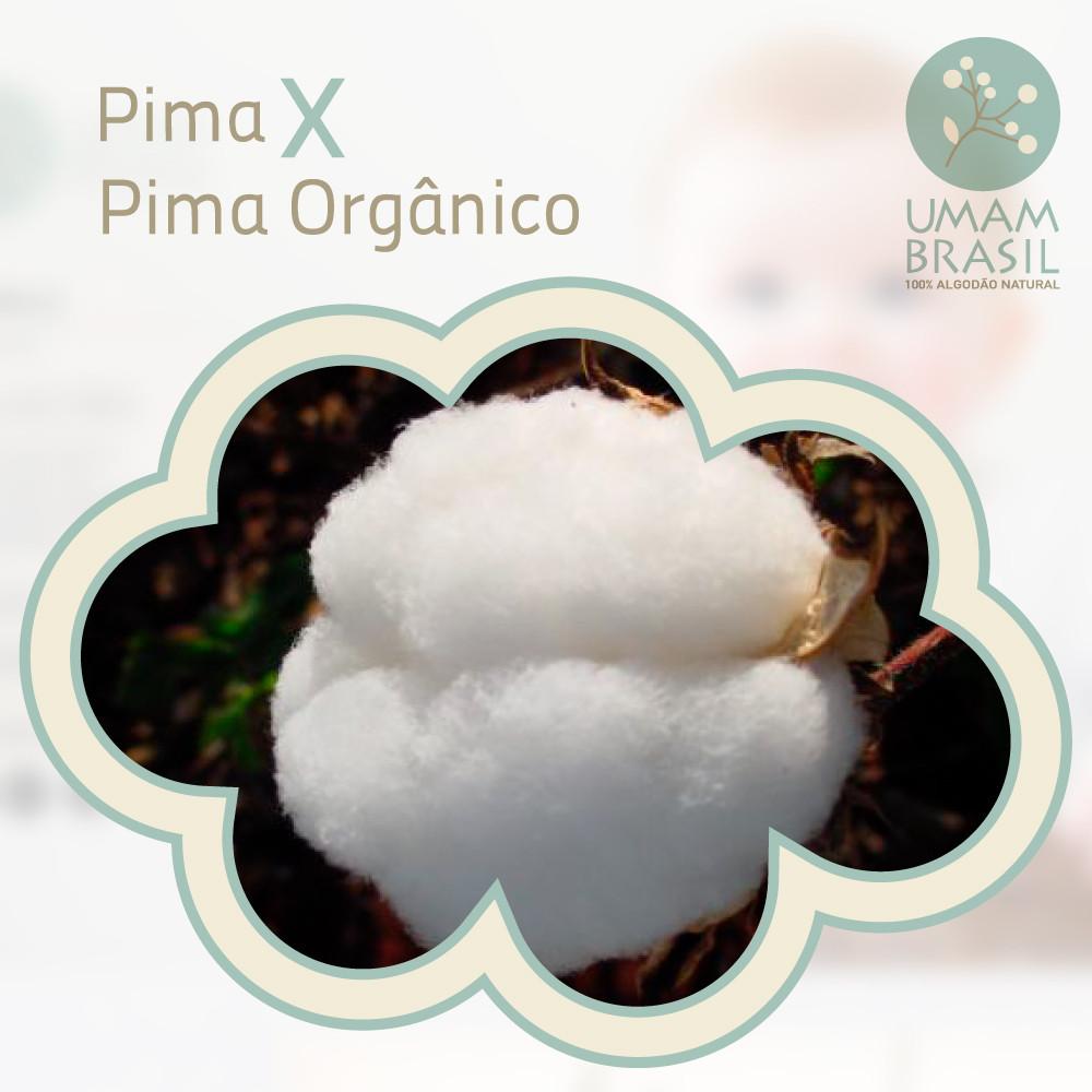pima; pima orgânico; algodão orgânico