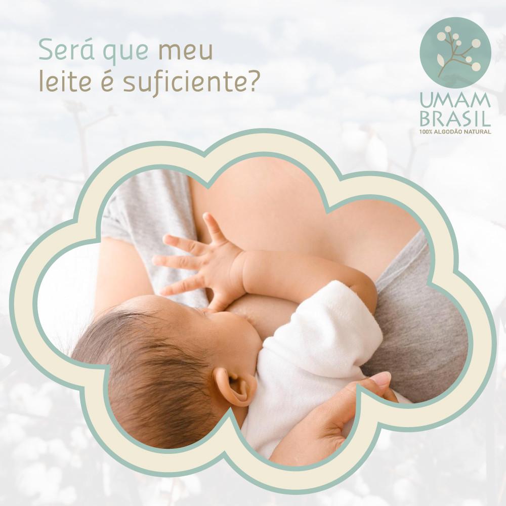 leite materno; amamentação