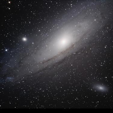Andromeda Galaxy M31 / NGC224