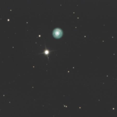 Eskimo Nebula NGC2392