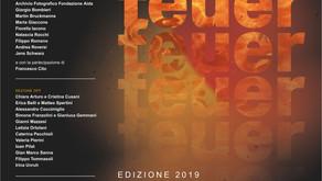 Festival Grenze di Verona dal 31/5 al 2/6
